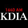 KDIA 1640 online radio