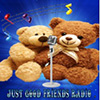 Just Good Friends Radio online television