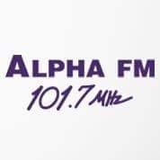 Alpha FM 101,7 radio online