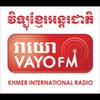 Tonle FM 105.5 radio online