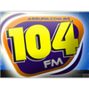 Rádio Assu FM 104.9 radio online