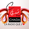 Chada FM 100.8 radio online