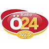 Radio Ö24 - 102.5 FM radio online