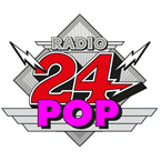 Radio 24 Pop online television
