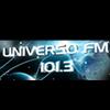 Universo FM 101.3 online television