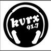 KVRX 91.7