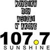 Sunshine FM 107.7 radio online