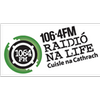 Raidió na Life 106.4FM radio online