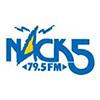 FM NACK5 79.5 radio online