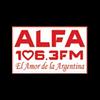 Alfa FM 106.3 online television