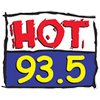 Hot 93.5 radio online