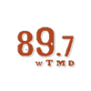 WTMD 89.7 FM online television