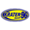 Krater 96 96.3