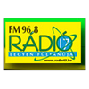 Radio 17 Rakosmente 96.8