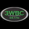 3WBC 94.1 radio online