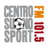 Centro Suono Sport 101.5