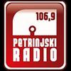 Petrinjski Radio Petrinja 106.9 Fm