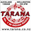 Radio Tarana 1386