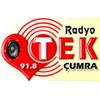 Radyo Tek 91.8