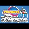 Pocinhos FM 87.9