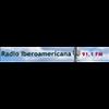 Radio IberoAmericana 91.1 radio online