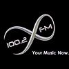 X FM 100.2 radio online