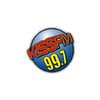 KISS FM 99.7
