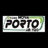Rádio Nova Porto 1120 online television