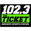 The Ticket 102.3 online television