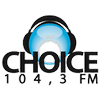 Choice FM 104.3 radio online