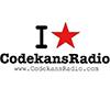 Codekans Radio radio online