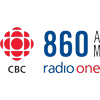 CBC Radio One Inuvik 860 radio online