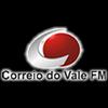 Rádio Correio do Vale FM 106.1 radio online