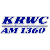 KRWC 1360 radio online