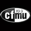 CFMU-FM 93.3