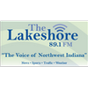 The Lakeshore 89.1 radio online