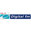 Digital 95 FM 95.5 online radio