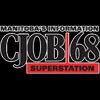 CJOB 680 radio online