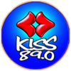Kiss FM 89.0 radio online
