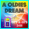 A OLDIES DREAM - 50'S 60'S 24H radio online