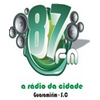 Rádio 87 FM Guaramirim 87.9 radio online
