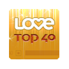 Love Radio Top-40