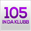 Radio 105 InDaKlubb radio online