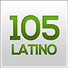 Radio 105 Latino radio online