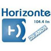 Radio Horizonte 107.2 radio online