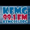KFMG-LP 99.1 online television