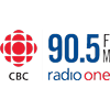 CBC Radio One Halifax 90.5 online radio