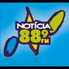 Rádio Notícia FM 88.9 radio online