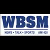 WBSM AM 1420 radio online