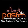 Pas FM Radio Bisnis Jakarta 92.4 Dengarkan langsung